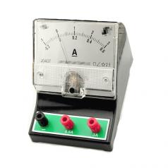 0407 DC Analog Ammeter, China