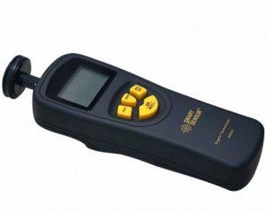 AR925 Digital contact tachometer