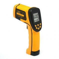AS842A Infrared thermometer, Smart Sensor