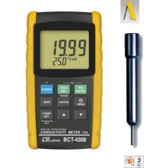 Conductivity and TDS Meter Bench type, BCT-4308