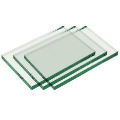 Glass Slab or Plain Glass for Spherometer, China