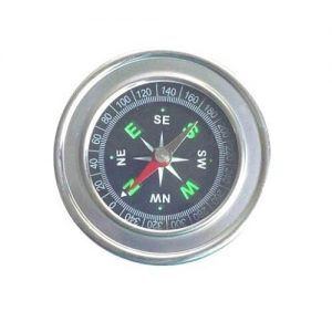 Magnetic Travel Compass