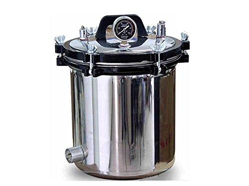 XFS-K-280 Autoclave 18 Litter