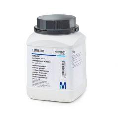 Ammonium acetate for analysis, E-MERCK