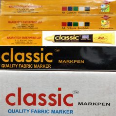 Fabric marker pen or Classic quality fabric marker pen