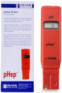 Hanna PocketFamily type phpHep Tester, HI 98107
