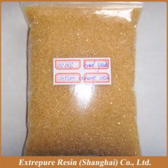 Exchange Resin-Anion, Styrene Series