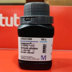 Silver nitrate for analysis, 100gM, Merck, Germany