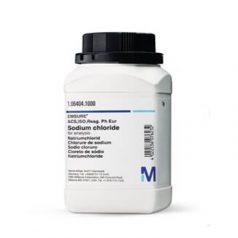 Sodium Chloride, Merck KGaA, Darmstadt, Germany