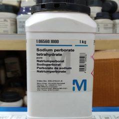 Sodium perborate tetrahydrate pure, Merck, Germany