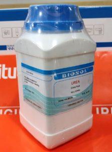 UREA Extra Pure, NH2CONH2, Assay min 99.0%