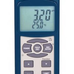 REED SD-230 Data Logging pH/ORP Meter