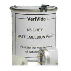 VeriVide N5 Matt Emulsion Paint