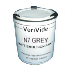 500 mL Pack VeriVide N7 Matt Emulsion Paint