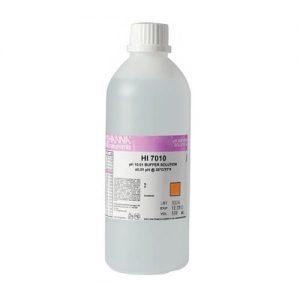 Buffer Solution pH 10.01 Hanna 500 ml