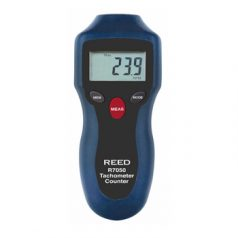 Compact Photo Tachometer and Counter, REED R7050