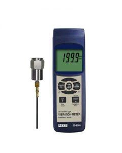 Data Logging Vibration Meter, SD-8205