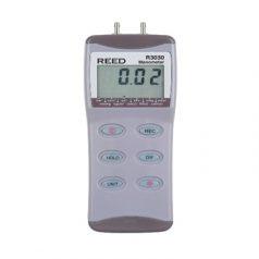 Digital Differential Pressure Manometer 30psi, R3030