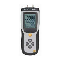 Digital Differential Pressure Manometer (5psi), R3002