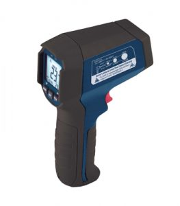 R2310 Infrared Thermometer, 12:1, 1202°F (650°C)