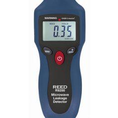 Microwave Leakage Detector, REED R9200