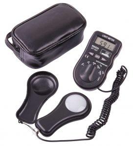 Pocket Light Meter, REED R8150