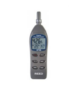 Psychrometer or Thermo-Hygrometer, 8706