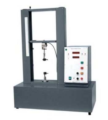 Tensile Strength tester (Electronic), Premier