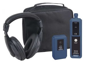 Ultrasonic Leak Detector, REED R9100