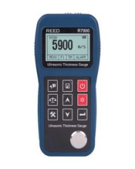Ultrasonic Thickness Gauge, R7900