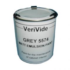500 mL Pack VeriVide 5574 Matt Emulsion Paint