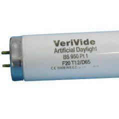 VeriVide D65 Tube Light 2 Feet