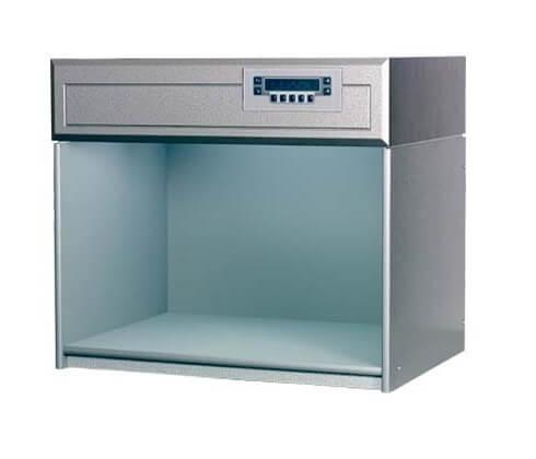 Verivide Light Box, CAC 60-5, 2 Feet 5 Options