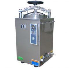 Autoclave / Vertical Pressure Steam Sterilizer, LS-50HD, 50L