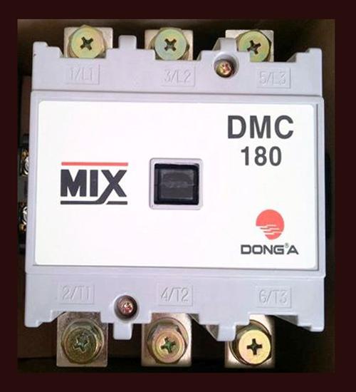 DMC-180B 2a2b Dong-A Magnetic contactor