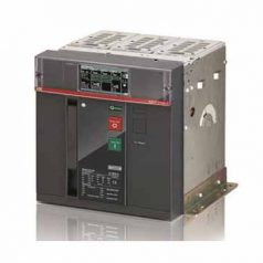 ABB Air Circuit Breaker (ACB) 4000A 66kA 3 Pole