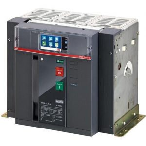 ABB Air Circuit Breaker (ACB) 1000A 66kA 4 Poles