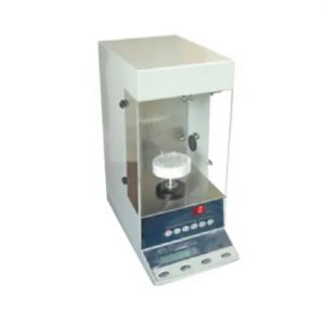 Auto surface tension test meter for oil