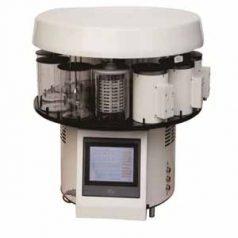 Automatic Tissue Processor Tp-6A