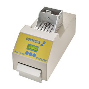 CONTADOR 2 - New Generation Seed Counting Device