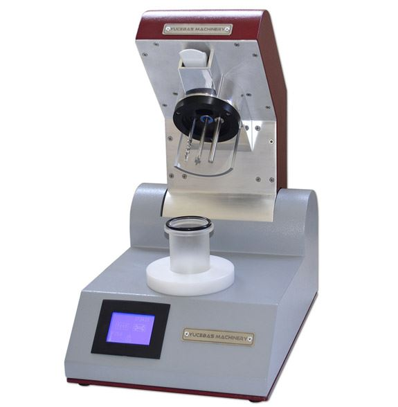 Damaged starch analyser, Y41