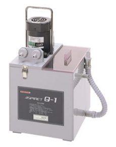 Q-1 Decompression aspiration pump