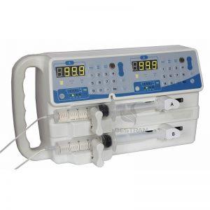 Dual channel syringe pump, BT-FA323
