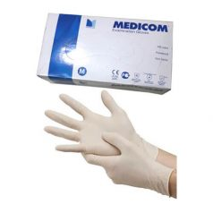 Examination or Surgical Hand Gloves