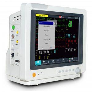 Intensive care unit monitor, BT-PM12