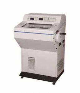 Lab automatic cryostat microtome