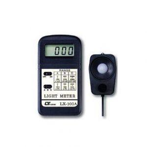 Lux meter, Lx-100
