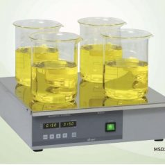 Magnetic stirrer for cell culture (low speed)