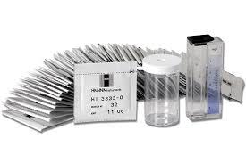 Nitrate test kit HI 3874