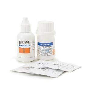 Sulphate barium chloride method Reagent kit